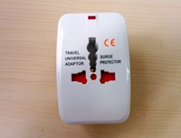 Global Universal Power Adapter Plug For The Input & Output Voltage 240V For Commercial Residential / General-Purpose