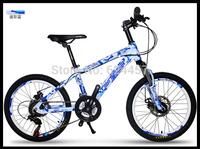 Fat bike wheel 20 inch bmx bike fixed gear suspension fork comfortable mountain bike saddle