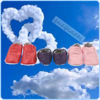 ZZ054 New Design Baby shoes Brand shoes solid color first walkers sapatos infantis meninas prewalker Newborn Baby shoe footwear