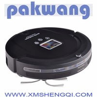 Remote control and Charging Station Robot Vacuum Cleaner