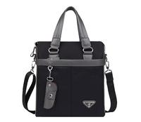 New 2014 Fashion oxford Briefcases men's handbag fashion messenger Bag Casual shoulder bags 6975