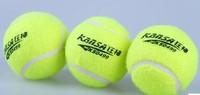 3pcs/lot.free ship. Singleplayer training tennis ball tennis ball trainer with rope tennis ball ks0499 tennis ball