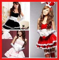 Christmas Dress ! 2014 Women's Celebrity Dress Macrame strapless Sexy Clubwear cosplay halloween christmas costumes frozen dress