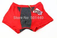 Hot sales Elastic Tourmaline Functional Magnetic Modal Men Shorts