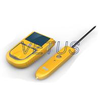 PGas-41 high precision digital portable multiple gas detector gas analyzer  for O2, CH4, CO, H2S gas