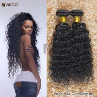 Brazilian Virgin Hair 5 Bundles Curly Unprocessed Virgin Brazilian Hair Natural Black Human Hair Rosa Brazillian Hair Products