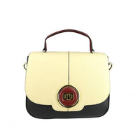Fashion Women Handbag 2014 Cowhide Bolsas New Women Leather Handbag Bolsas Popular Shoulder Bags Hot Women Messenger Bags