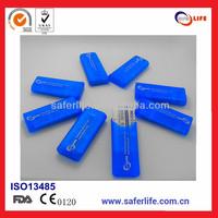 2014 Free Shipping 10pcs/lot Band Aid Box Plaster Tape DispensersI Adhesive Bandage Kit