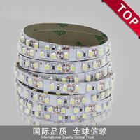 PI33 5m 300 LED 3528 SMD 12V flexible light 60 led/m,LED strip, white/warm white/blue/green/red/yellow