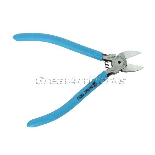 Плоскогубцы New Brand Diagonal Pliers 8 inch industrial grade cr v diagonal pliers