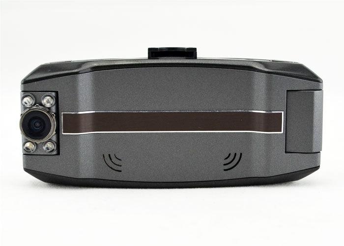 Dual Cameras HD 720P Vehicle Car DVR Driving Recorder Car Black Box Night Vision(China (Mainland))