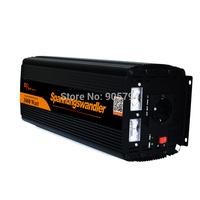retail wholesale modified sine wave power inverter 3000w 6000 Watt dc 12V to ac 220V 230V high quality  converters DHL  FEDEX