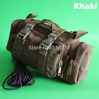 High quality 3P multifunction waterproof tactical utility shoulder hold bag, messenger bag,waist bag, free shipping