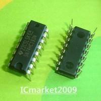50 PCS SN74HC193N SN74HC139 74HC139N 74HC139 HC139 DIP-16 4-BIT SYNCHRONOUS UP/DOWN COUNTERS DUAL CLOCK WITH CLEAR