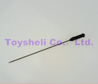 DFD F187 Heli parts inner shaft main shaft DFD f187 RC Helicopter Spare Parts