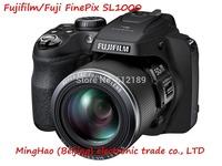 Free shipping Fujifilm/Fuji FinePix SL1000 small SLR digital camera 50 times zoom camera, 3.0 1080 p hd video screen