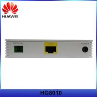 EchoLife HG8010 Huawei Gpon ONT/ONU fiber Optic modem