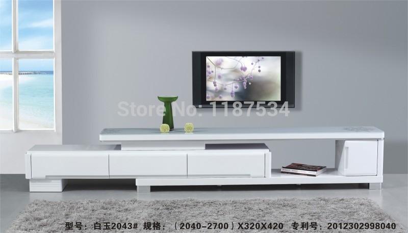 Tv Furniture Design White : Tv Stands-Buy Cheap Designer Tv Stands lots from China Designer Tv ...