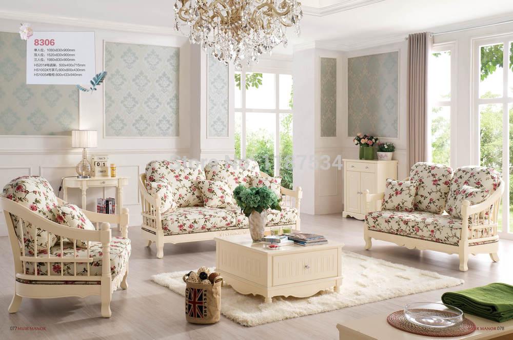 Hs 8306 ruang tamu yang modern furniture rumah sofa for Bibelots decoration salon