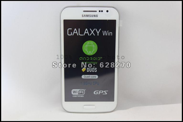 Original Phone Samsung Galaxy Win I8552 Android 4.1 ROM 4GB Wifi Quad