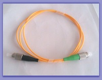 clearance sales 2.0mm FC APC to FC UPC 1M patch cord