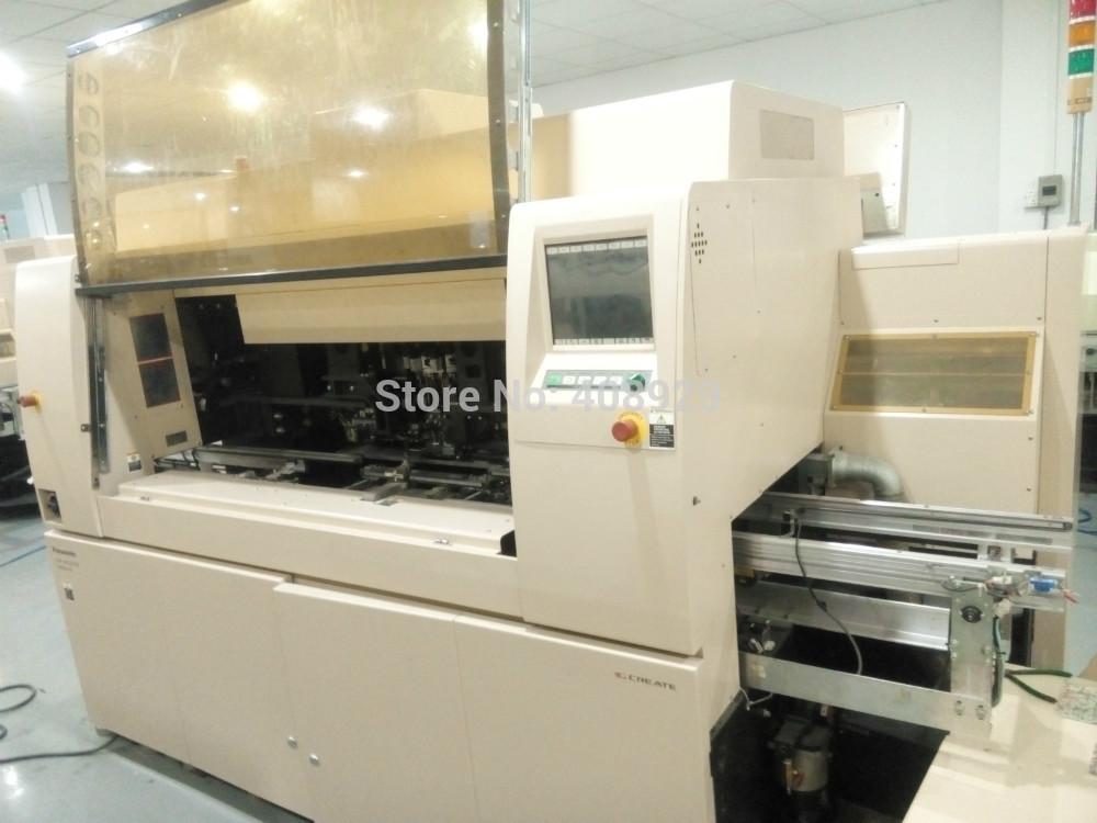Panasonic mounter,CM88S-M1,SMT placement machine,CM88S(China (Mainland))