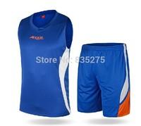 Basketball shirt suits sports training clothing diy jersey custom printed words, man
