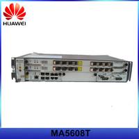 Huawei OLT MA5608T STOCK olt optical line terminal Epon/Gpon OLT
