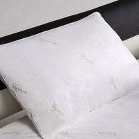 Tyvek anti mite pillowcase waterproof washable free shipping accept custom order