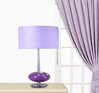 Free shipping Contemporary and contracted fashion creative study the sitting room is adjustable light desk lamp of bedroom lamp