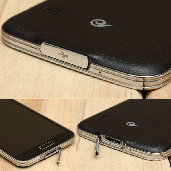 Пылезащитная заглушка для мобильных