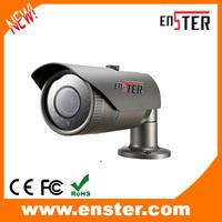 2MP HD with POE  IP Camera ,  IP66 Waterproof Bullet network camera