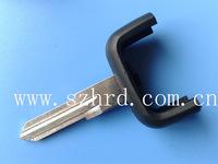 Guaranteed 100% Opel remote key head blade with left blade