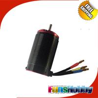1/8 Truggy 6 Pole Sensorless Brushless Motor 1650KV Brand New Without Package