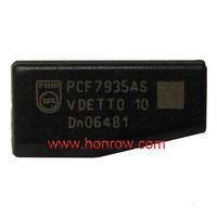 ID44 (T15) Carbon Volvo transponder chip key Chip