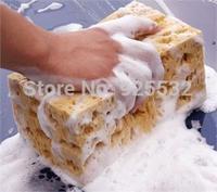 Waxing Polish Wax Soft Foam Sponge Applicator Pads For Clean Car Vehicle Glass