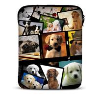 "free shipping photos protable Tablet phone pad Sleeve Bag Case for10.1"" Samsung Galaxy Tab / Apple Pad 5 4 3 2 durable(China (Mainland))"