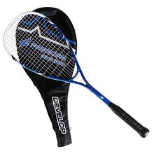 FANGCAN Titanium Squash Racket, Brand Aluminum Squash Racquet, Level Universal Carbon Composite Material Racket Squash