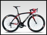 Free shipping chinese bicycles high quality carbon road bike