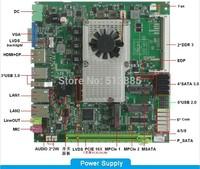 PCM5-QM77 Industrial motherboard , Mini-ITX , QM77 Chipset