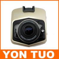 New Arrival Full HD Car DVR 2.4inch LCD 1920*1080P Car Camera Camcorder DVR Recorder