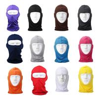 Free & Dropshipping Unisex Full Face Mask Cover Hat Cap Neck Guard Ski Cycling Balaclava Headwear