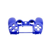 Solid housing case for PS4 controller origin replacement shell for PS4 Mix color is acceptable