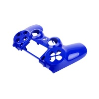 Solid housing case for PS4 controller origin replacement shell for PS4