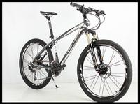 mountain bike bicycle aluminium alloy overflow fashion 26 aluminum New pattern