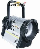 profile LED 200W ZOOM Fresnel Spot light( light,moving head,led par,laser,dmx512 controller,console,theater light,wedding light)