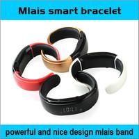 mlais smart bracelet,mlais wristband,mlais band smart, for android phones.low price smart bracelet,super bracelet