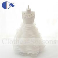 Kids Party Gown Infant Princess Dresses Party Dress Roupa Infantil Toddler Girls Clothing Wedding Dress