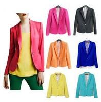 Женская одежда из шерсти Fashion coat TrenchBlends D479
