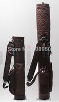 2013 new design Korean Brand TODIN famous korean brand golf gun bag golf sunny bag